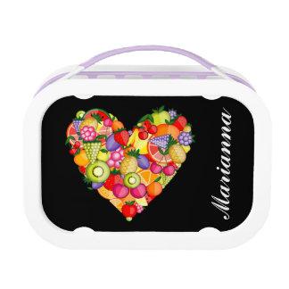 Healthy Heart Lunchbox - SRF
