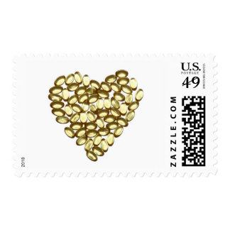 Healthy Heart Postage