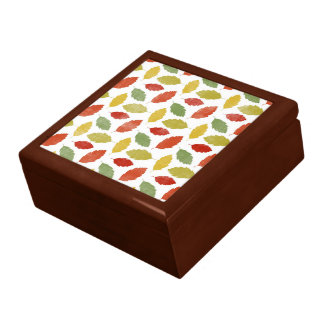 Healthy Innovative Creative Thoughtful Keepsake Box