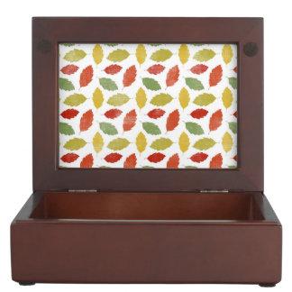 Healthy Innovative Creative Thoughtful Memory Box