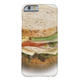 Healthy sandwich barely there iPhone 6 case