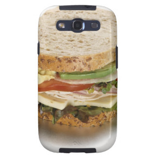 Healthy sandwich galaxy s3 cases