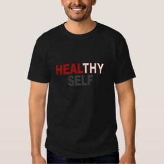 Healthy Self T Shirt