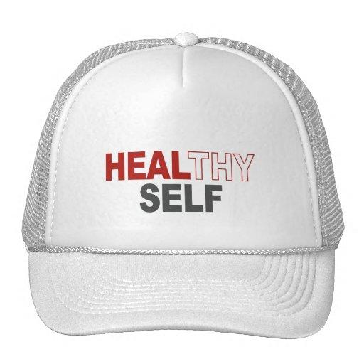 Healthy Self Trucker Hat