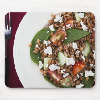 Healthy Spelt Salad Mouse Pad