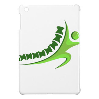 Healthy Spine Icon Case For The iPad Mini