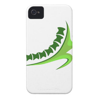 Healthy Spine Icon iPhone 4 Cover