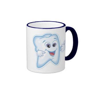 Healthy Teeth Mugs