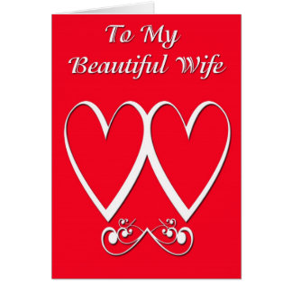 Healthy Valentine from Hubby Greeting Cards