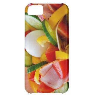 Healthy Vegan Breakfast iPhone 5C Case