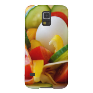 Healthy Vegan Breakfast Galaxy Nexus Cover