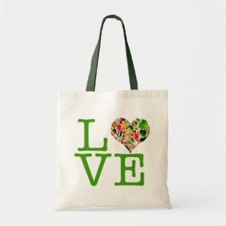 Healthy Vegan Love Bag