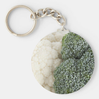 Healthy Vegetables Keychain