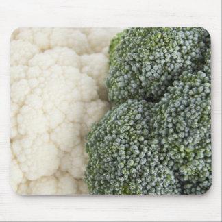 Healthy Vegetables Mousepad