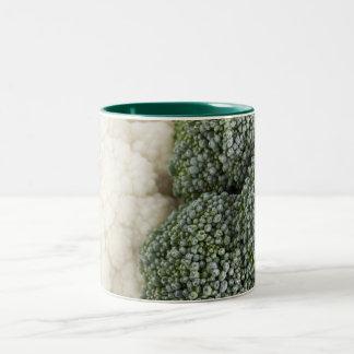 Healthy Vegetables Mug