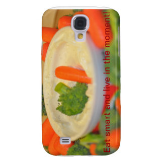 Healthy Vegetables Photograph Galaxy S4 Cover