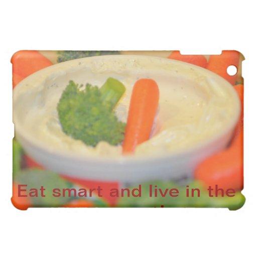 Healthy Vegetables Photograph iPad Mini Cover