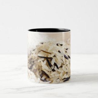 Healthy Wild Rice Mug