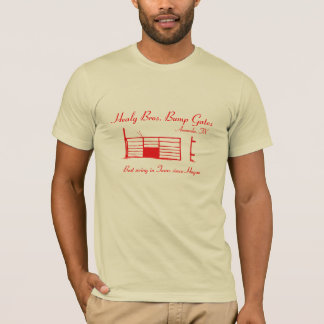 Healy Bros. Bump Gates T-Shirt
