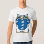 Healy Family Crest Shirt