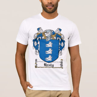 Healy Family Crest T-Shirt
