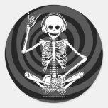 Hear Evil Sticker