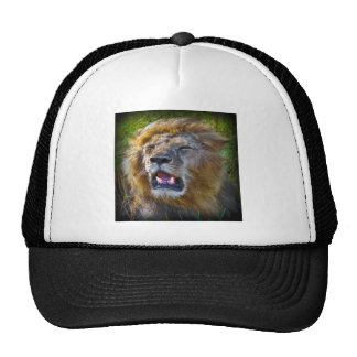 Hear My Roar Trucker Hats