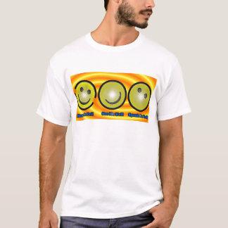 Hear,See,Speak No evil T-Shirt