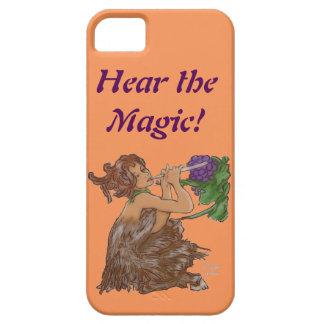 Hear the Magic iPhone SE/5/5s Case