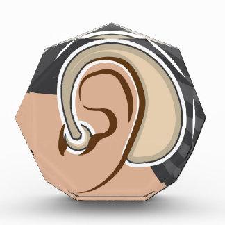 Hearing Aid Award