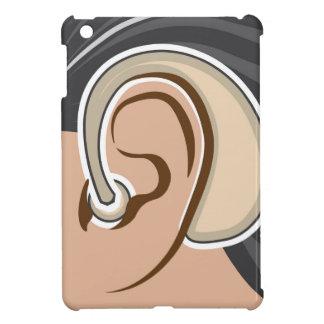 Hearing Aid Case For The iPad Mini