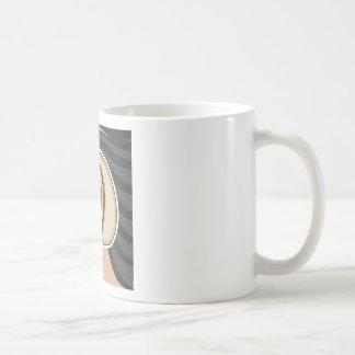 Hearing Aid Coffee Mug