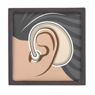 Hearing Aid Gift Box