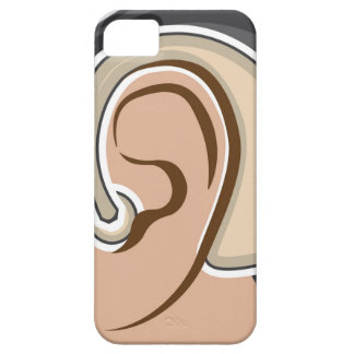 Hearing Aid iPhone SE/5/5s Case
