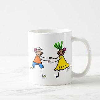 Hearing Aid Kids Classic White Coffee Mug
