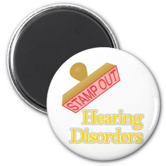 Hearing Disorders Magnet