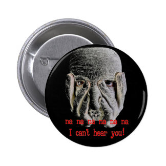 Hearing Impaired Pin