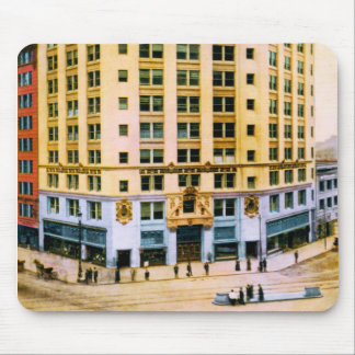 Hearst Building Mouse Pad