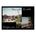 Hearst Castle Greeting Cards