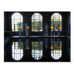 Hearst Castle Indoor Pool Post Card