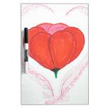 hearst n blossom dry erase whiteboards