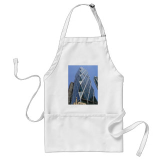 Hearst Tower Adult Apron