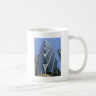 Hearst Tower Coffee Mug