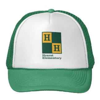 Hearst Trucker Hat