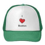 heart02, I, Boston Gorras