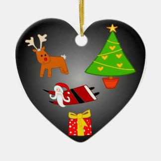 heart14.png ornamentos de navidad