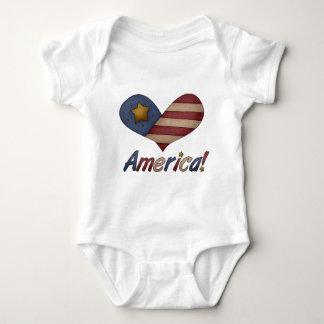 heart1 baby bodysuit