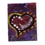 Heart1 Tarjetas Postales