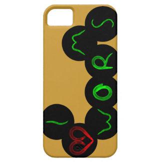 heart2 iPhone 5 case