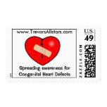 Heart2, conciencia de extensión para congénito franqueo